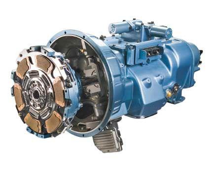 Truck Transmission Fuller Eaton Spicer Mack Meritor